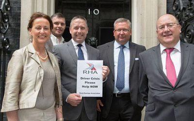 We join RHA at no.10