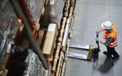 Pallet Warehousing: How Can it Benefit Your Business?